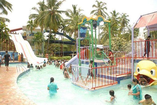 Kovai Amusement Park